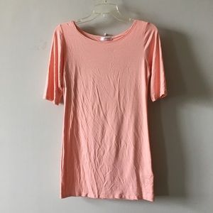JJ Perfection Soft Tee with Stretch size Large